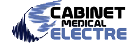 logo clinique electre